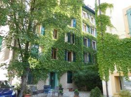 صور الفندق: Appart'Hôtel Residence Dizerens