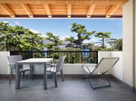 Hotel photo: Appartamento Dos de Fer 15