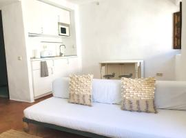 Hotel photo: 2 C, Precioso apartamento en Ibiza, Marino Puerto