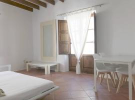 Hotel photo: 2 B, Precioso apartamento en Ibiza Marina-Puerto