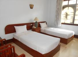 A picture of the hotel: Villa Kiengkham
