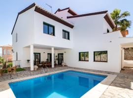 Hotel photo: LUXURY VILLA LA PIEDAD