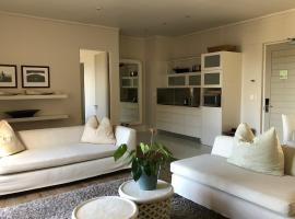 Hotel photo: Mija Luxury Apartment