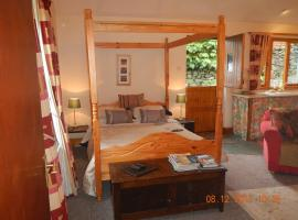 Hotel photo: Stybeck Farm