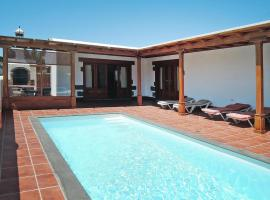 Hotel photo: Holiday homes Yaiza - ACE03060-FYA
