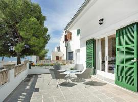 Hotel photo: Holiday Home Puerto de Pollensa - BAL01677-L