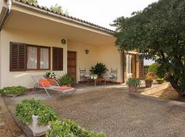 Фотографія готелю: Holiday Home Alcúdia - BAL01888-F