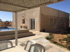 Fotos de Hotel: Dahlia résidence Ghizen