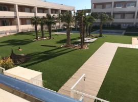 صور الفندق: Residencia Bahía