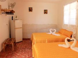 Hotel photo: Hostal Lilian TRINIDAD
