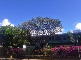 Hotel near Honolulu