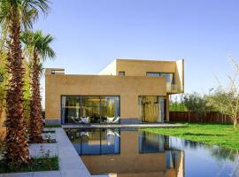 รูปภาพของโรงแรม: Villa de Luxe Sahara