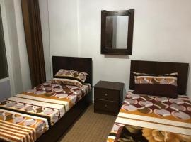 Hotel near Ірбід