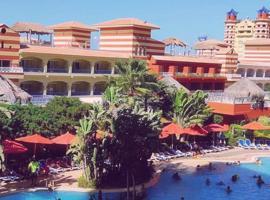 Hotel photo: مارينا الساحل الشمالي شاليه 90 متر - دور ثان