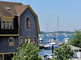 Hotel photo: Harborside Inn