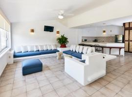 Hotel photo: Hotel Suites Ixtapa Plaza