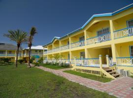 Hotel near St. Johns