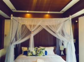 Hotel photo: Sweet Dreams House