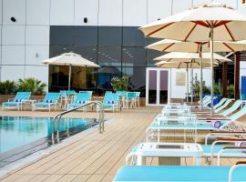 Photo de l'hôtel: Premier Inn Dubai Ibn Battuta Mall