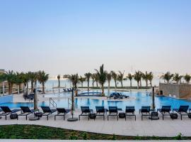 Hotel photo: Kingdom of Sheba - Palm Jumeirah 5BR