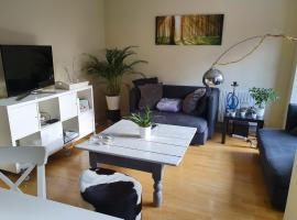Hotel Photo: 3 bedroom apartment in Madrid,12 minutes to Wanda