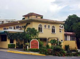 Hotel near 萨尔瓦多