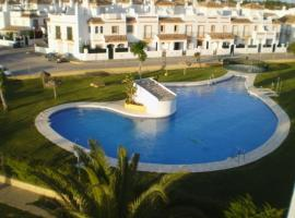 Hotel photo: Apart Club la Barrosa