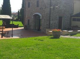 Hình ảnh khách sạn: Locanda La Querce