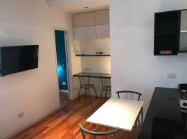 Hotelfotos: Espectacular PH en Vicente Lopez