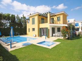 Hotel photo: Villa Coral Bay - PFO01018-OYA