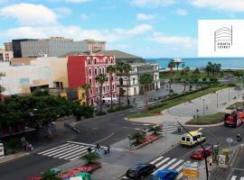 Hotel near Λας Πάλμας ντε Γκραν Κανάρια