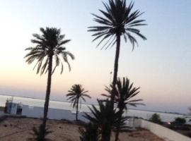 Hotel photo: Bienvenue île de djerba