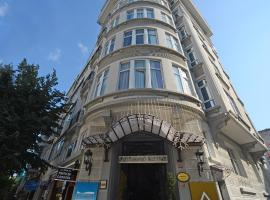 Hotel photo: Adamar Hotel-Special Category