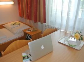 Hotel near Eisenstadt