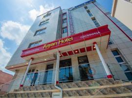 Hotel near Osz