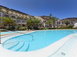 Hotel photo: Beach Apartment Playa del Cura 47