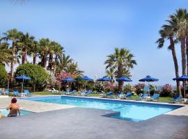 Hotel photo: Rododafni Beach Apartments