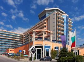รูปภาพของโรงแรม: Astera Hotel & Spa - Ultra All Inclusive