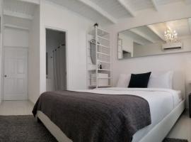 Hotel photo: Aibonito Hotel 206