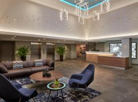 Hotel photo: Fairfield Inn & Suites by Marriott Montreal Downtown