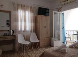 Hotel photo: Firaxenia rooms