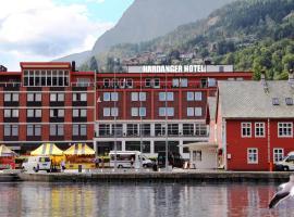 Hotel near Norvegia