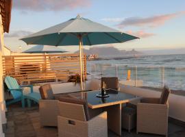 Hotel photo: SANTA MARIA SEA-HANNA BEACH HOUSE