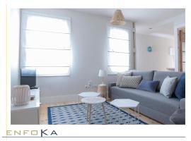 Hotel Photo: Jose Calvo Apartment