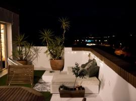 Фотографія готелю: Apartamento Atico-Spa