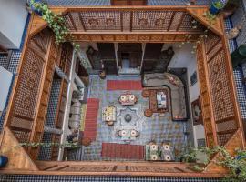 Hotel photo: Riad L'Artiste