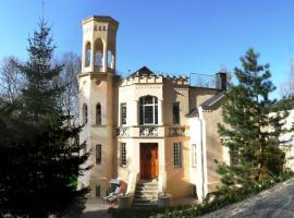 Hotel photo: Villa Rosenburg