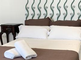 Hotel near Кордоба