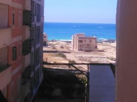Hotel photo: شقة تري البحر