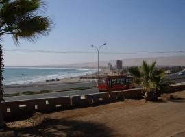 Hotel foto: Hostal Sunny Days